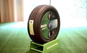 Đi xa hơn, Tiết kiệm hơn cùng Ecopia EP300